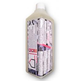 RENOV&clean© - Anti-mousses professionnel concentré