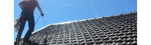 Hydrofuges pour toitures